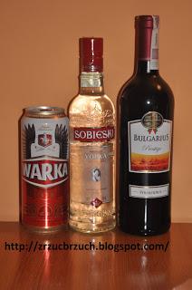Alkohol unikać czy nie ??