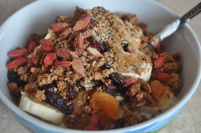 Pomysł na dietetyczne śniadanie
