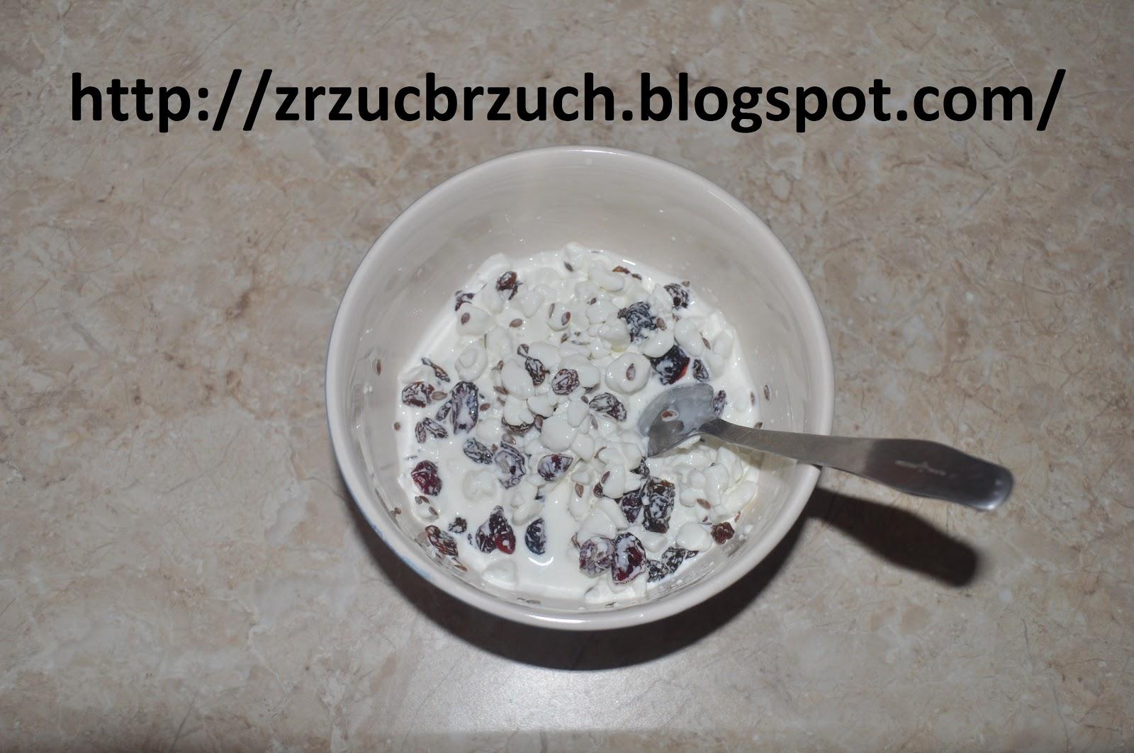 Serek wiejski – sposób na śniadanie