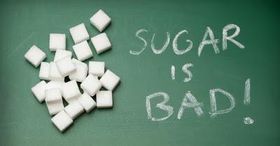 Jak ograniczyć cukier ?