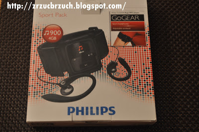 Philips GoGEAR – opinia
