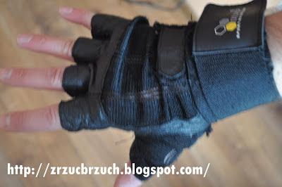 Rękawiczki do ćwiczeń – jakie wybrać ?
