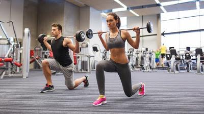 Jaki trening podczas odchudzania ?