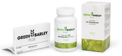 Green Barley Plus i suplementy z zielonym jęczmieniem – jak działają na odchudzanie?