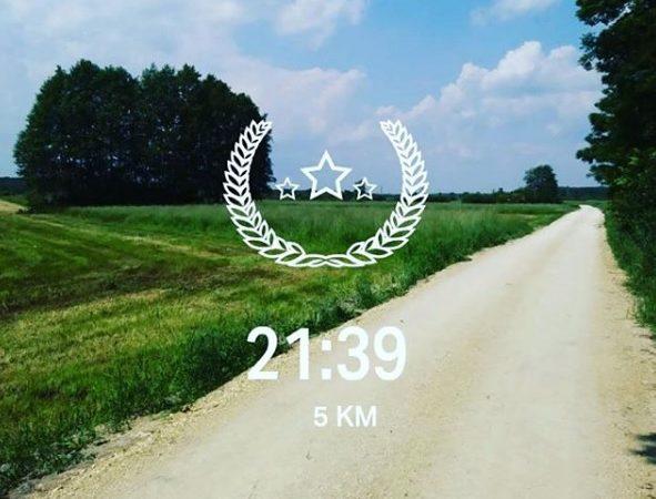 Jak zacząć biegać ?