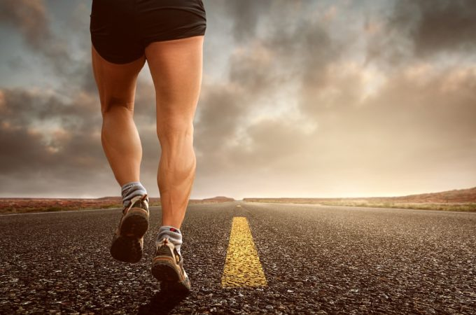 Jak uprzyjemnić sobie bieganie ?