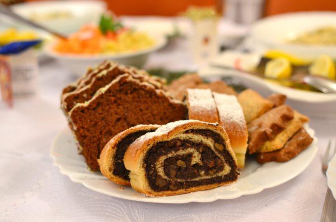 Święta na diecie – jak przetrwać ?