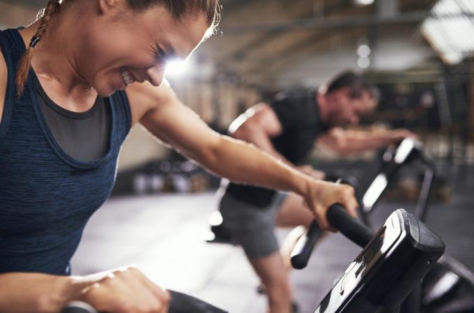 Co zrobić, kiedy Twój treningowy zapał przygasa?