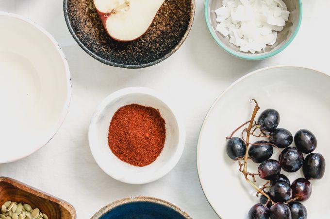 Jak zdrowo żyć w Warszawie – odżywianie