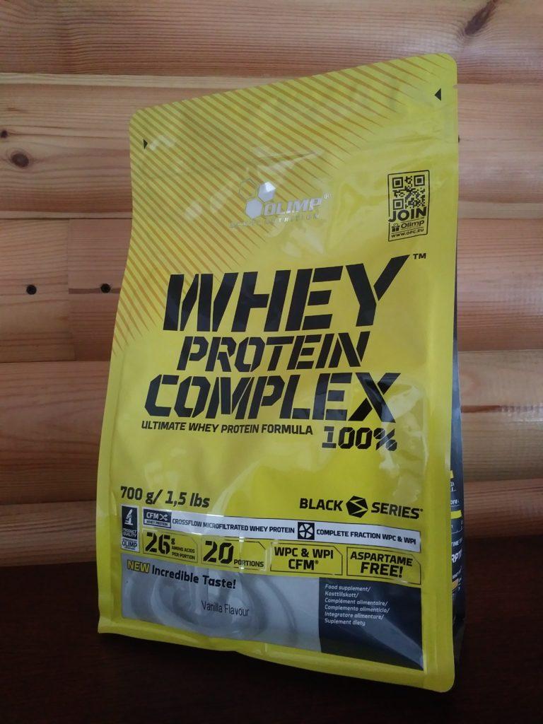 Jaką odżywkę białkową wybrać do przepisów?