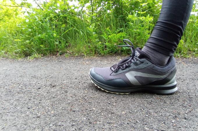 Jakie buty wybrać do biegania w terenie ?