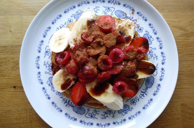 Śniadanie na diecie – z czego powinno się składać ?