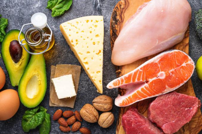 Na czym polega dieta ketogeniczna?