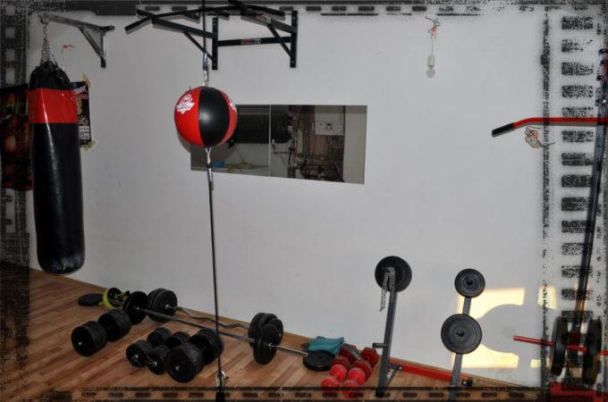 Jak przygotować pomieszczenie do ćwiczeń ?
