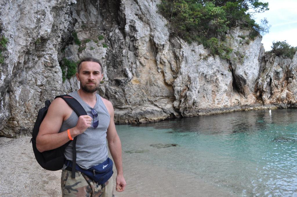 Liapades na Korfu atrakcje i opinia